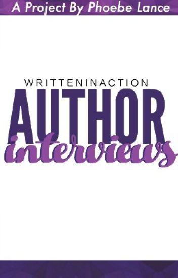 WIA Author Interviews