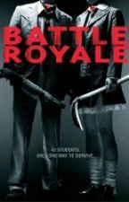 Battle Royale by suzuya_yui