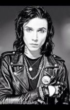 Andy Biersack x reader by Nightress808
