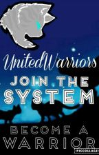 UnitedWarriors: System Book and Point Shop by UnitedWarriors
