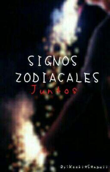 Los Signos Zodiacales Juntos