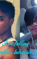 I'm Falling (a mindless behavior love story) [ON HOLD] by toriwalcott