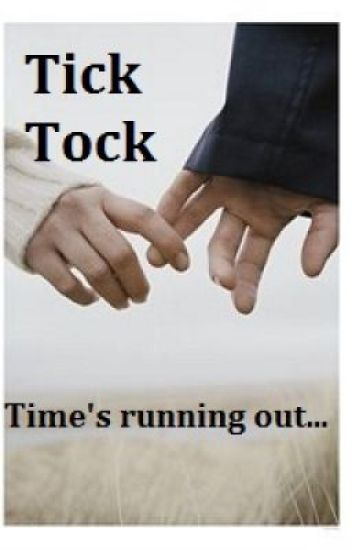 Tick Tock - Time's Running Out