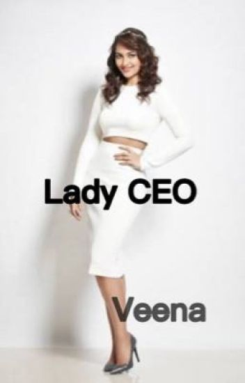 Lady CEO