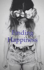 Finding Happiness by 1Dwrittenalloverme