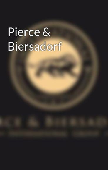 Pierce &   Biersadorf by pierceandbiersadorf