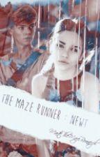The Maze Runner: Newt by MarteChoi