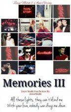 Memories III by XxNazlX