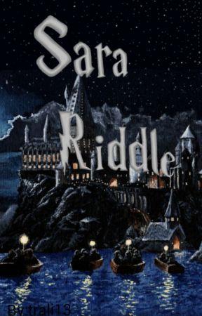 Sara Riddle (Harry Potter Fanfic) - Marauders Map - Wattpad