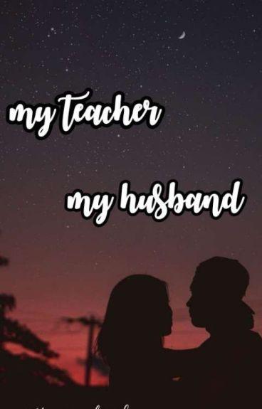 My Teacher Is My Husband -AlPril-