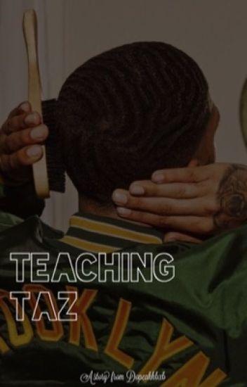 teaching taz . » t.d.