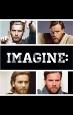 Ewan McGregor Imagines by Aidanturnerimagines