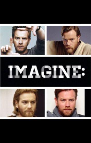 Ewan McGregor Imagines