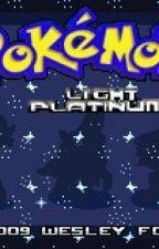 guia pokemon light platinum by JUANPOKESABIO