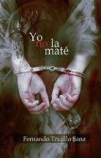 Yo No La Maté by Pernacol