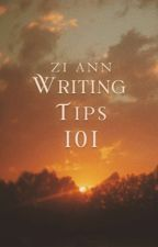 Writing Tips 101 by luxerzann