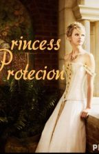 Princess Protection by books_me_thats_all