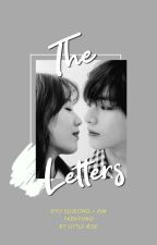 | C | The Letters | Taehyung × Sujeong by littlerise
