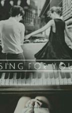 Sing For You [CHANYEOL EXO FANFICTION] by alastarka_