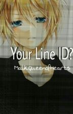 Your LINE ID?  by soosoosapi