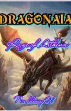 DRAGONAIA: Rage of Athena ||ON GOING|| by kleocy01