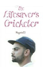 The Lifesaver's Cricketer ( A Virat Kohli Fanfiction ) by _Maahiee_