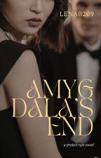 13. Amygdala's End by Lena0209