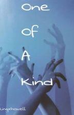 One Of A Kind by smirkingxhowell