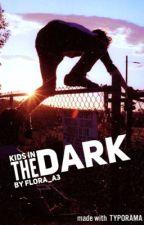 Kids in the Dark by Flora_a3