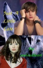 When Fates Play (2nd Book) : Just A Little Late [ON HOLD] by soulandheart