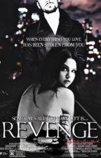 revenge | z.m by tasteherlipstick