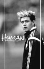 Human • Ziall ✔ by hug_ya
