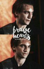 Brave Hearts [ John Murphy &; The 100] by awepuddin