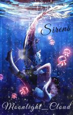 Sirens~ Pirate Levi x Merman Eren⎢Ereri/Riren by Moonlight_Eclipsed