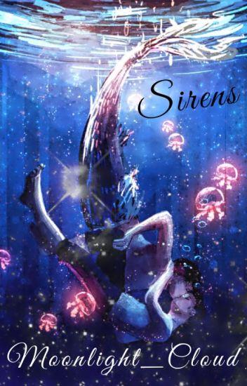 Sirens~ Merman AU⎢Ereri/Riren