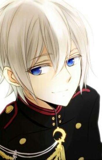 My Princess? (Diabolik Lovers X (?)!Reader X Owari No Seraph