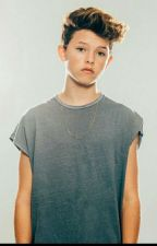 Jacob Sartorius by gizemaydinova