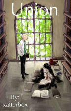 Union {Drarry} by xatterbox
