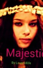 Majestic (Lesbian Fairy Story) by Lovers4Life