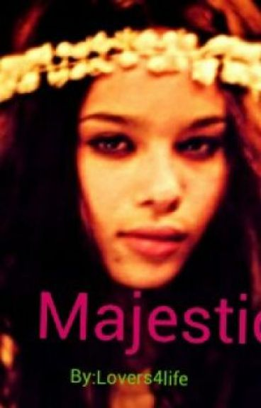 Majestic (girlxgirl) by Lovers4Life