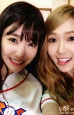 Taeny-Yoonsic Tuyển Seobang cho nấm ngơ by koreafanx2