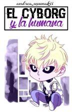 El cyborg y la humana by towanndaa