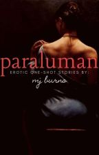 Paraluman (18+) by mjburns