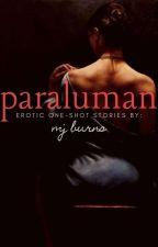 Paraluman (18+) by mjburns