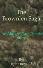 The Brownlen Saga by right-now-03