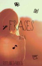 ~Frases Para Insta~ by YunieDandere