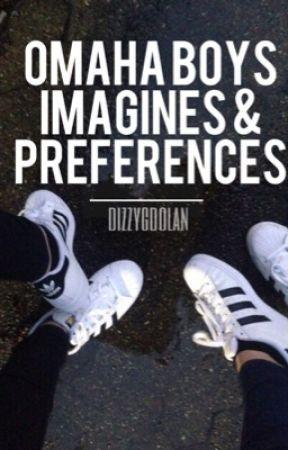 Ohama boys imagines & preferences by dizzygdolan