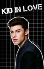 Kid In Love ✘ Shawn Mendes by cupbottle