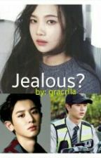 Jealous? by jinyoungluvs
