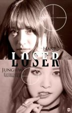 [LONGFIC] LOSER [HaJung] by RtNguyn
